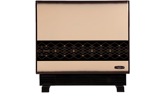 Marjan MN12 gas heater