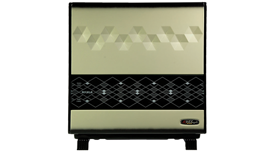 Maryam MN9-A gas heater